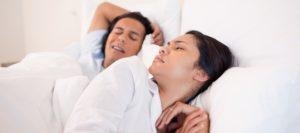 скрежет зубами во сне